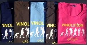 T-Shirt-Vinolution