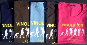 T-Shirt-Vinolution