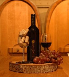 Nr. 1 Rotwein trocken