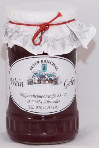 Nr. 190 Wein-Gelee-Rot