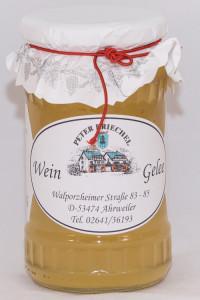 Nr. 191 Wein-Gelee-Weiss