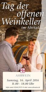 Tag der offenen Weinkeller 2016