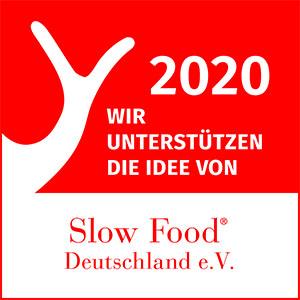 Logo SlowFood